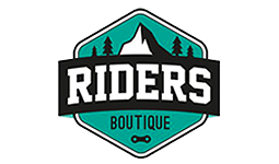 Riders Boutique Logo